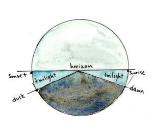 Illustration by Julia Handschuh